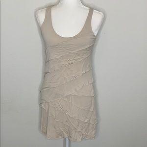 NY&Co Petal Tiered Dress